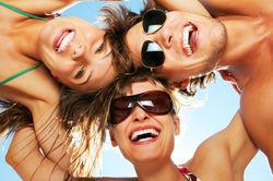 Назван ТОП стран с самыми счастливыми жителями