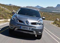 Европейский рынок всё меньше внимания обращает на Renault