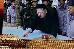 Война или военное время – переводчики спорят о смысле заявления Пхеньяна