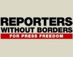Организация Репортеры без границ осудила аресты журналистов в Беларуси