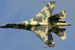 РФ увеличивает расходы на оборону и запускает в пр-во Су-35