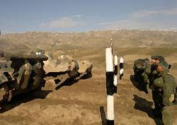 РФ за свой счет модернизирует армии Таджикистана и Кыргызстана