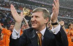 Ринат Ахметов рассказал об инвестициях в новых футболистов
