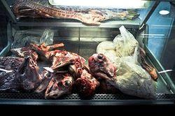 тухлое мясо