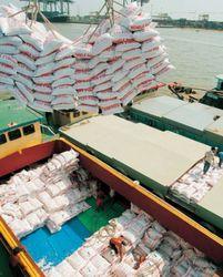 Таиланд продолжает лидировать в мировом экспорте риса
