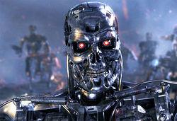 В Великобритании для защиты войска будут разрабатывать военных роботов-киллеров