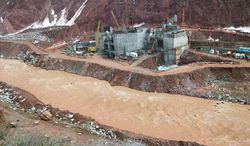 Узбекистан напомнил о неприятии строительства ГЭС в соседних странах