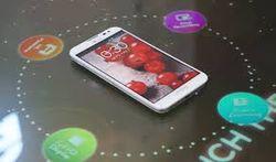 LG подсмеивается над iPhone в своём промо-ролике