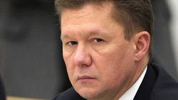 """Глава """"Газпрома"""" призывает европейцев не сотрудничать с Украиной"""