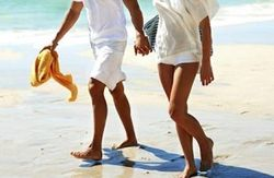 Шансы перерастания курортного романа в брак менее 10 процентов
