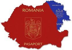 Легким движением руки молдаван превратят в румын