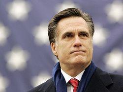 Ромни раскритиковал Обаму за дружбу с Москвой
