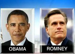 Ромни: избиратели Обамы – жертвы, живущие на подачки
