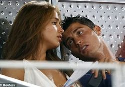 Беды К.Роналду: кража, шантаж. ТОП неприятностей великих футболистов