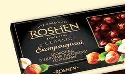 Бизнес и политика: с продукцией Roshen все в порядке – Таджикистан