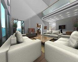роскошное жилье