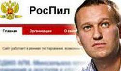 """""""Человек и Закон"""" назвал материалы """"РосПила"""" своими"""