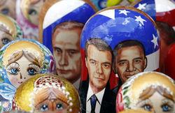 За прошедший год российско-американские отношения застопорились