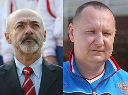 Россия на ОИ-2012: два тренера уже подали в отставку