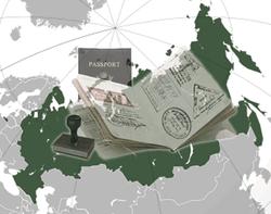Россия отменит визы, чтобы нарастить доходы от туризма