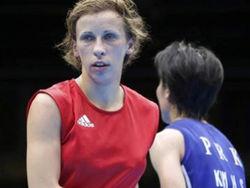 Россиянка Савельева вошла в историю Олимпиады и женского бокса