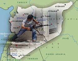 Российские дипломаты в Сирии – день за два и надбавка к зарплате