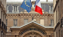 Экспертов разочаровали темпы роста французского ВВП