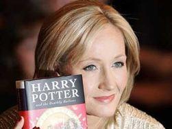 Джоан Роулинг поведала, зачем она взяла псевдоним для новой книги