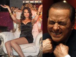 Фигурантка секс-скандала с Берлускони призналась в лже-показаниях