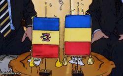 Объединение Молдовы с Румынией: реальность или просто игра?