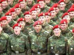 Новая военная форма за 35000 рублей: 19 предметов и многослойность