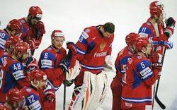 Путин расстроился разгромному проигрышу россиян американцам