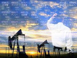 Рынок нефти в ожидании саммита ЕС