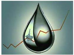 Тяжелый понедельник: нефть закончила торги в «красной» зоне