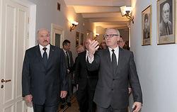 Ноу-хау Лукашенко финансирования театра: заплатим 15%, остальное заработают сами