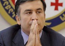Над «архитектором режима» Михаилом Саакашвили навис импичмент