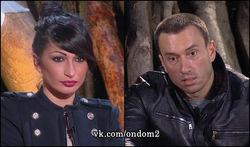 В ВКонтакте обсуждают компромат Саакян на Терехина