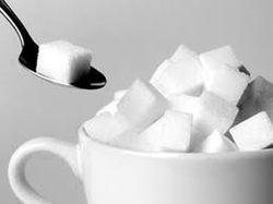 Цены на сахар растут из-за ухудшения погоды в Бразилии