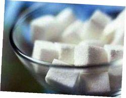 Рынок сахара продолжает торги во флете