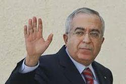 Из-за разногласий с президентом подал в отставку премьер Палестины