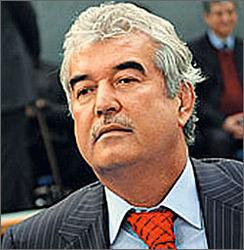 Узбекистан покинул один из самых влиятельных бизнесменов – СМИ