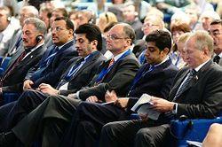 саммит в Казани