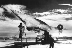 Превращенный в мирового изгоя Иран создал самолет-невидимку