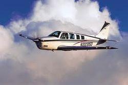 На Бали пассажирский самолет приземлился в… океан