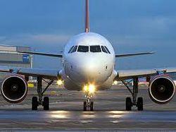 Шутка пассажира отложила рейс Симферополь-Москва на три часа
