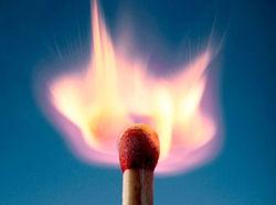 На Луганщине человек сжег себя с облившись бензином. ТОП происшествий 21 декабря
