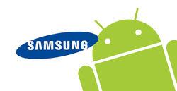 Более половины рынка смартфонов на Android принадлежит Samsung