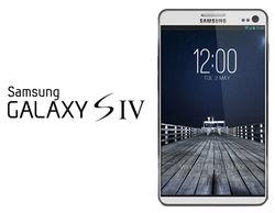 Представители Samsung сообщили о старте продаж Galaxy S IV
