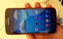 В сети появился короткий видеоролик с Galaxy S4 Active
