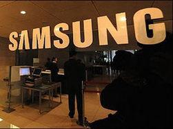 Samsung представил фирму IKT